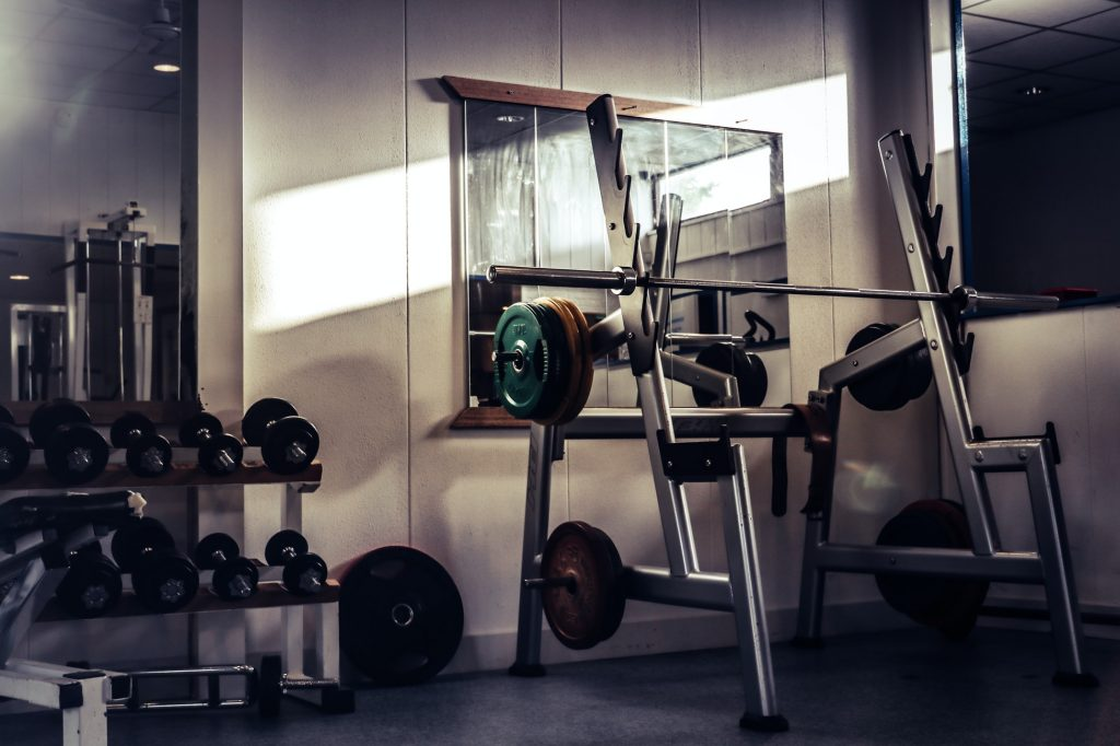 How skip bins can help your gym winter spring cleaning